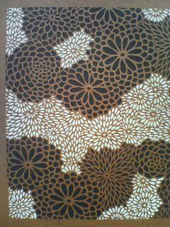 伊勢型紙 Ise-katagami(dyeing stencil of kimono fabric)