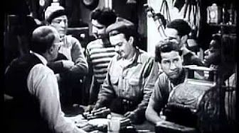 the bowery boys full episodes - YouTube   The Bowery Boys Let's Get Tough
