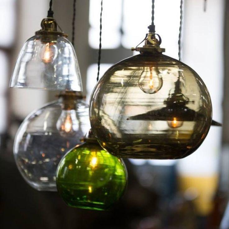Watt & Veke - Hope Lampskärm Liten Blå