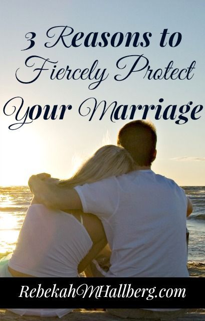 My plan for marriage started with excitement and happiness. As time went on, I saw marriages crumble. These are 3 reasons to fiercely protect your marriage. | protect your marriage | when marriage is hard | hope for my marriage | stand for your marriage | redemption in marriage || Rebekah M Hallberg