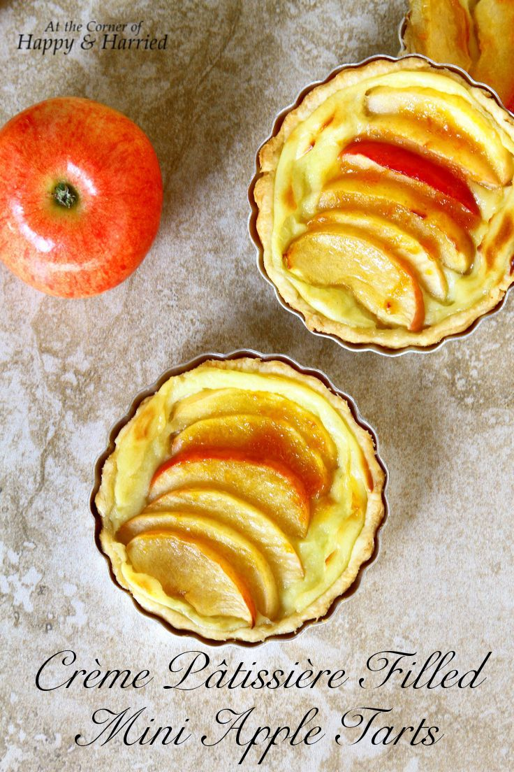how to make shortcrust pastry apple pie