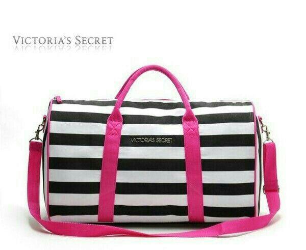 Restock Tas Victoria Secret Travel Bag 6900 47x20x31 200rb