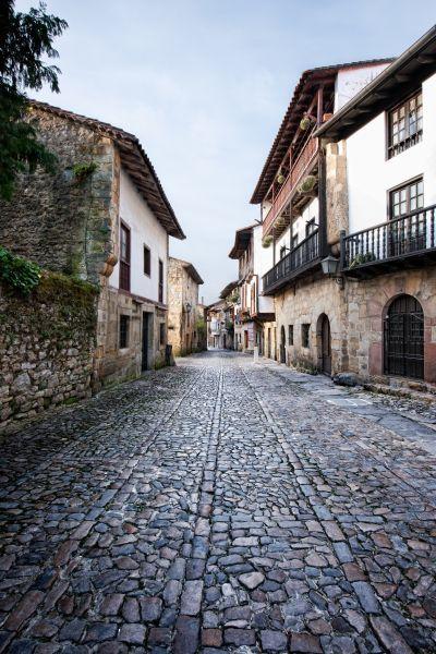 Santillana del Mar - Turismo de Cantabria - Portal Oficial de Turismo de…
