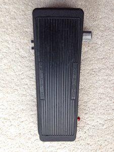 Dunlop Cry Baby 535Q Multi-Wah 2014 Black