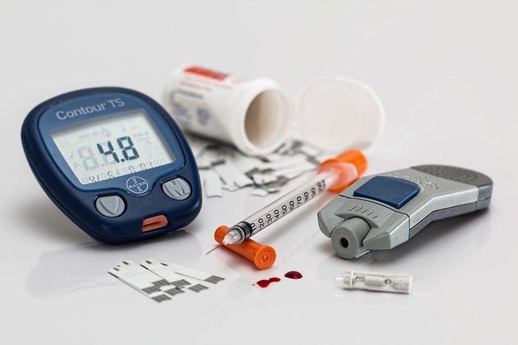 Máte-li cukrovku, vyzkoušejte tyto dvě složky!