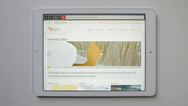 morpholio board app imagines future of collaboration for the cloud - designboom | architecture