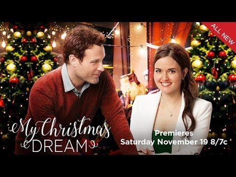 Preview - My Christmas Dream - Stars Danica McKellar, Deidre Hall and Da...