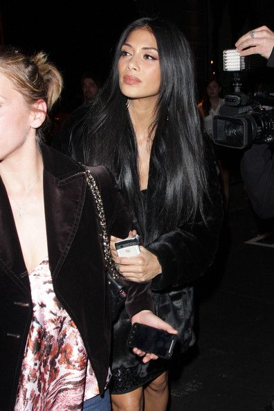Nicole Scherzinger Photos Photos - The X Factor USA judge Nicole Scherzinger looking stunning as always at the new Los Angeles club Greystone Manor. Nicole recently split from boyfriend Lewis Hamilton after 4 years together. - Nicole Scherzinger Out in LA
