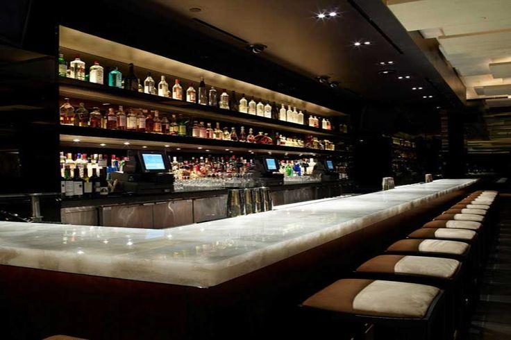 Restaurant Bars Design Google Search Bhbg Bar Pinterest Modern Modernes Restaurant Und