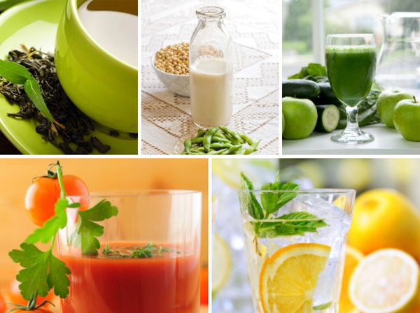 5 Healthiest drinks for your diet #sheknows