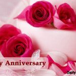 September 24, 2012 Wedding Anniversary Wishes for Husband/Wife !!