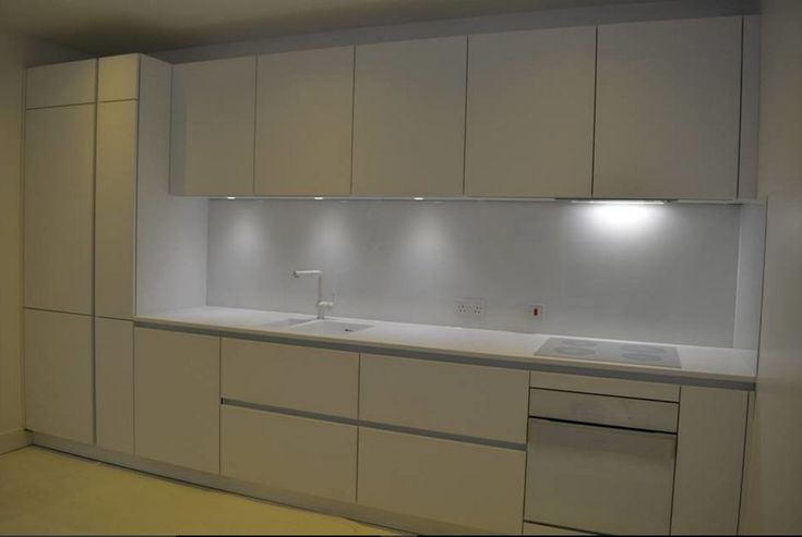 Compact Kitchen Design for Small House