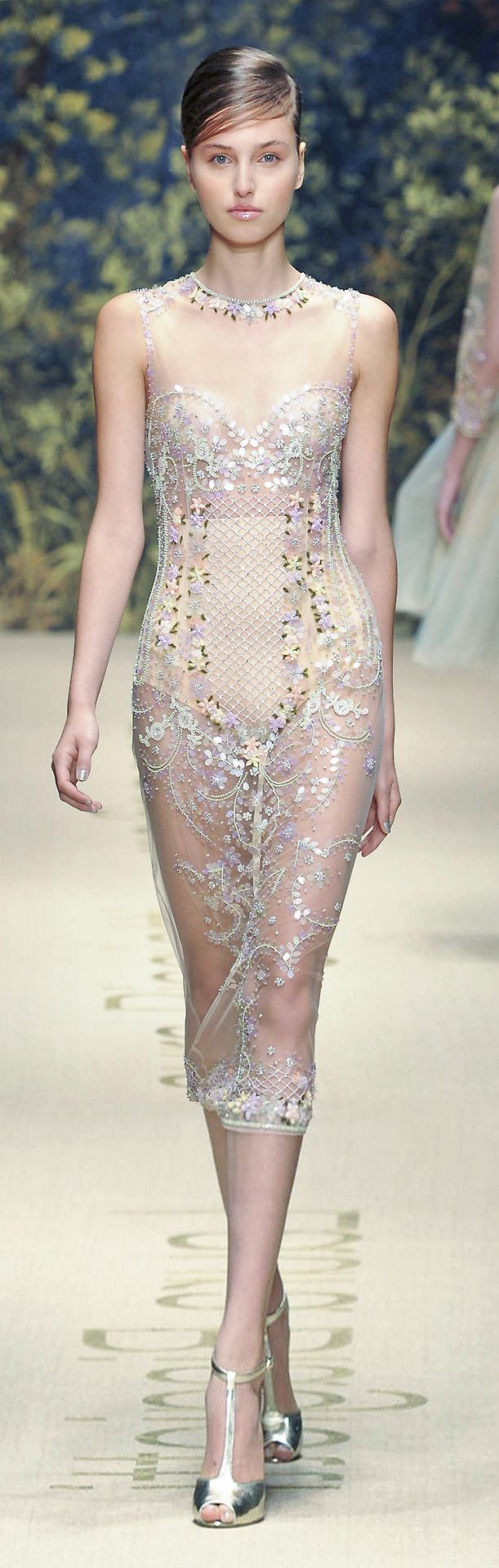 Laura Biagiotti SS 2014 ~Latest Trendy Luxurious Women's Fashion - Haute Couture - dresses, jackets, bags, jewellery, shoes