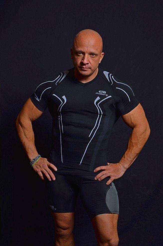 Михаил Шилов Спортивная медицина