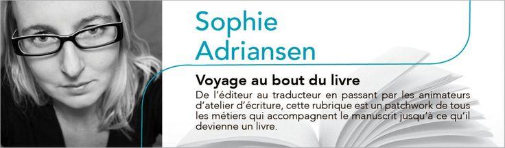 Le traducteur, garant de la vérité du texte    lesnouveauxtalents.fr