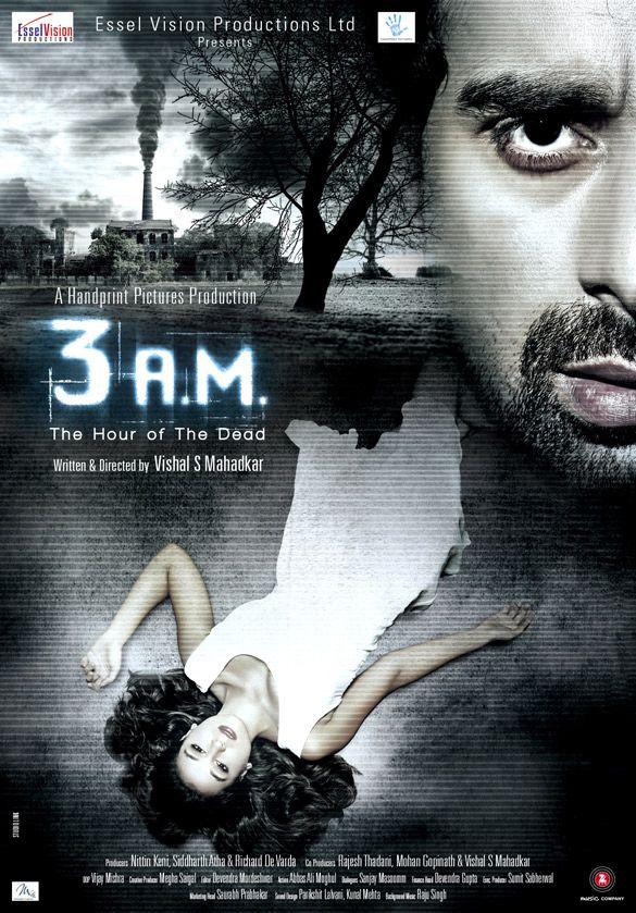 3 A.M Official Trailer | Feat. Rannvijay Singh, Anindita Nayar