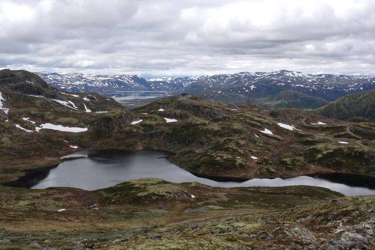 Dyrja (Omfarhaugen - Feten - Totten) 7 km - Tur - UT.no