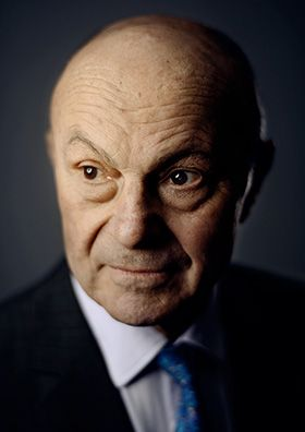 """Eugene F. Fama, The Sveriges Riksbank Prize in Economic Sciences in Memory of Alfred Nobel 2013: """"for their empirical analysis of asset prices"""", financial economics"""