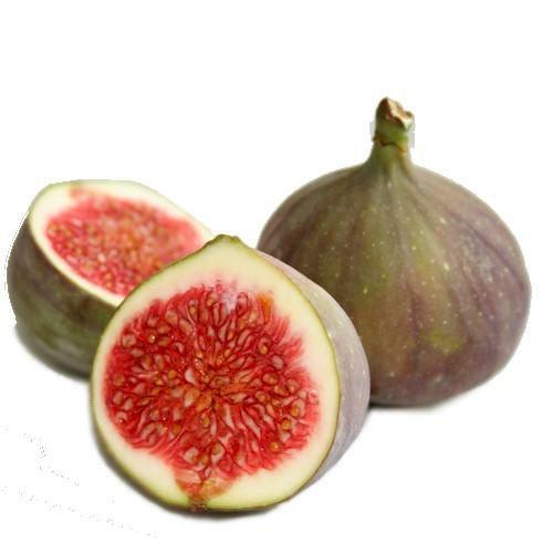 Frutas de A a Z - Figo
