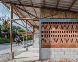 comunal: taller de arquitectura continues exploration of social housing in mexico