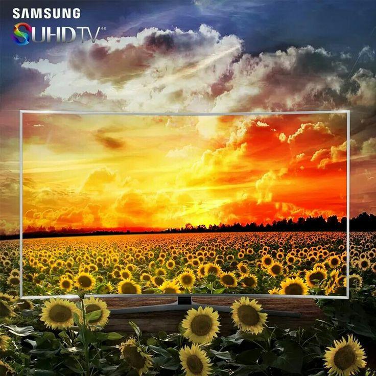 Samsung SUHD SmartTV