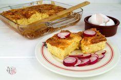Serbische Käse-Pita