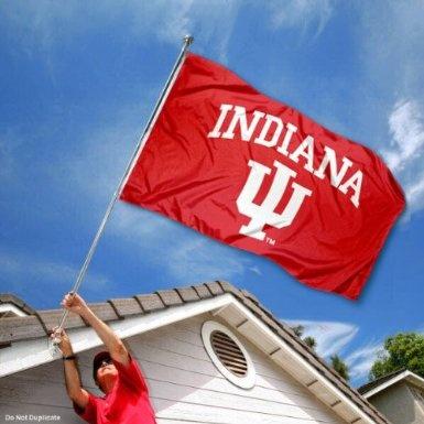 Indiana Hoosiers IU University