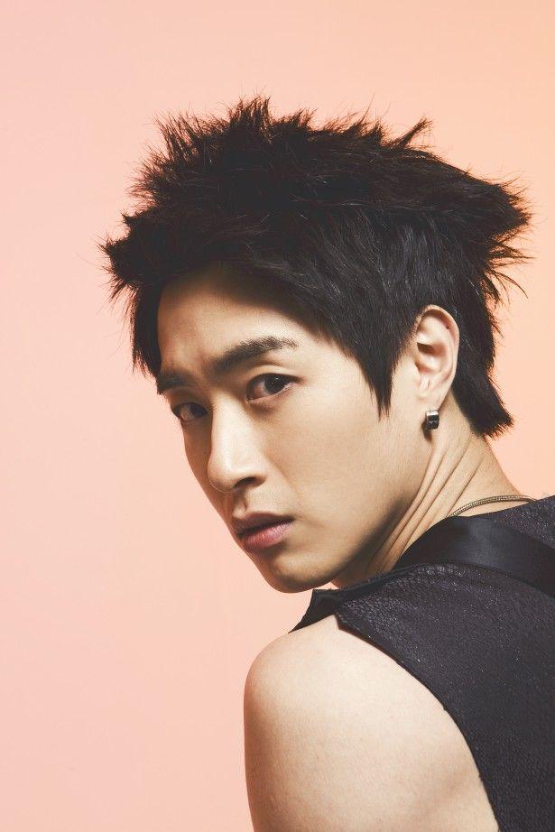 Seo Minwoo of 100%