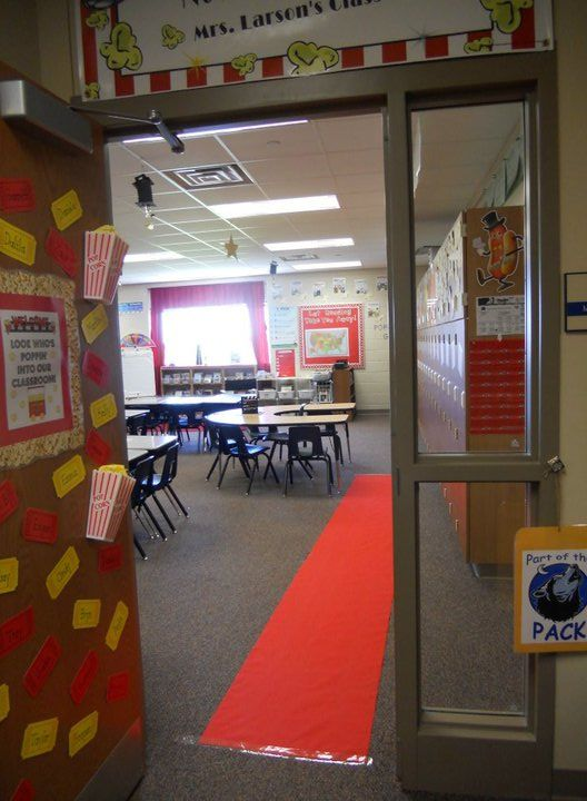 Free Virtual Room Layout Planner: 39 Best Images About Hollywood Classroom Theme On