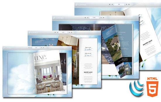 https://tech861.wordpress.com/2015/11/05/design-satisfied-digital-publication-via-html5-flip-book-maker/ Multiple animated scenes are available for enlivening your flip book. A wide variety of templates, themes, backgrounds are pre-installed in Mobissue flip book maker program.