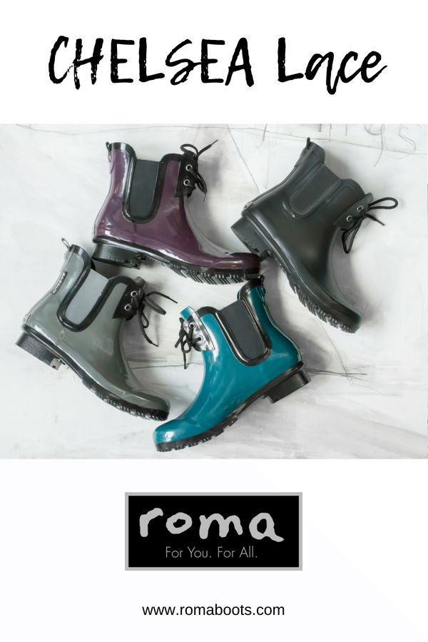 5728747572 Every women needs a cute pair of rain boots for when those crazy storms  hit. And there s no better purcha…