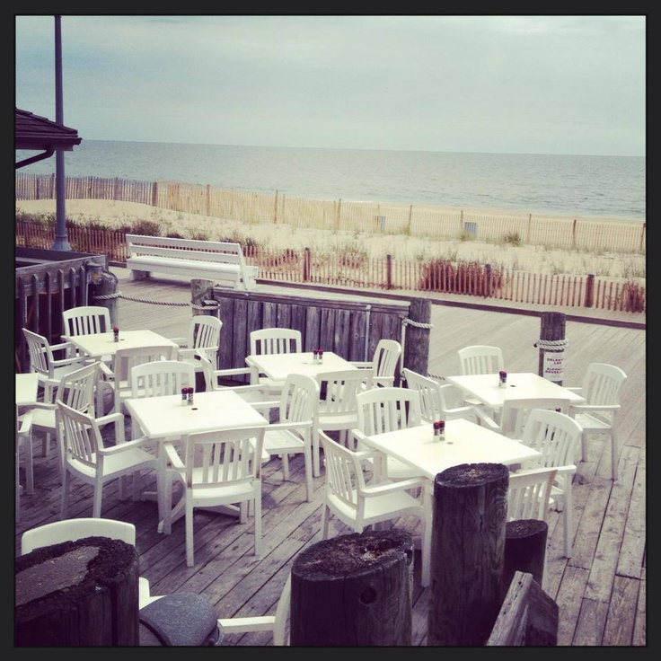 Best Places To Eat In Dewey Beach De