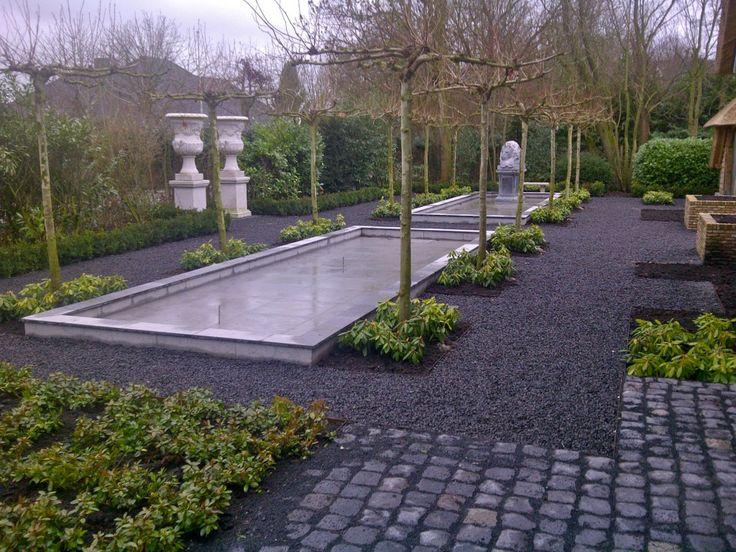 Modern parterre ideas for the gardens pinterest for Garden parterre designs