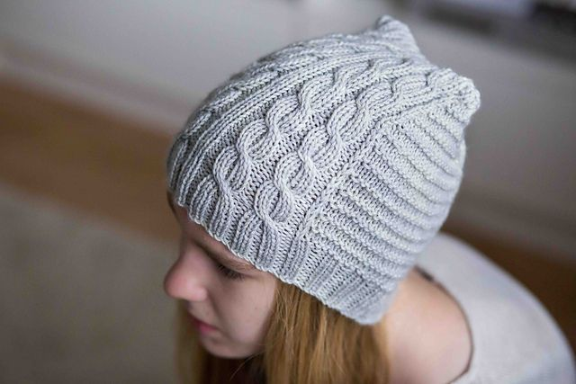 Ravelry: SuvisDesigns' It's brrrr vol.2