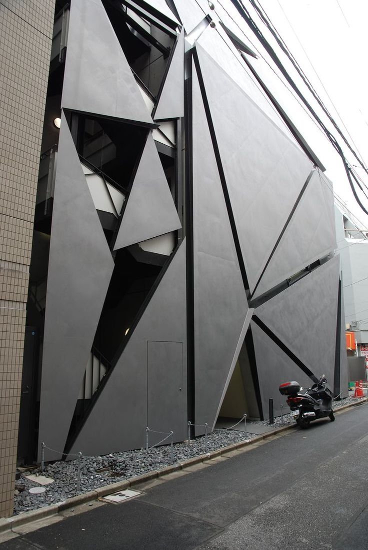 Arch2o Jimbocho Theater Nikken Sekkei - 1