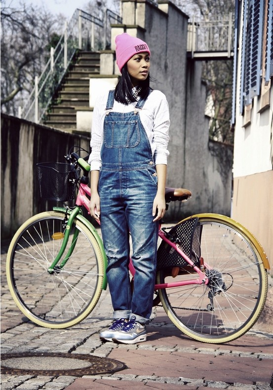 DUNGAREES - Dungarees Cycle 100% Guaranteed Online 2018 For Sale Free Shipping Visit New 7RymDsoz0
