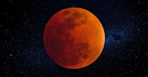 NASA will stream Wednesday's rare#BlueMoon,#SuperMoon,#TotalLunarEclipse#SuperBlueBloodMoon#RareCelestialEvent#SuperBlueBloodMoon#LunarEclipse A Creation responsive to the Creator (scheduled via http://www.tailwindapp.com?utm_source=pinterest&utm_medium=twpin)