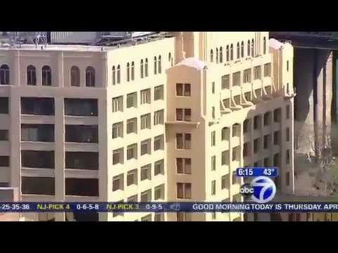 Jehovah's Witnesses to sell all 34 buildings in Brooklyn,NY
