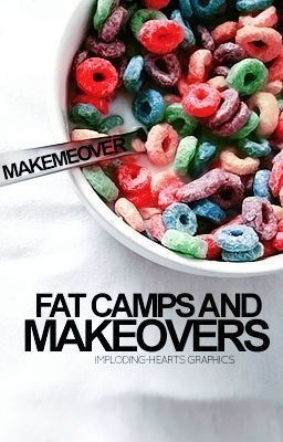 Fat Camps and Makeovers [COMPLETED] (on Wattpad) http://my.w.tt/UiNb/bmUBLCMWXs #chicklit #ChickLit #amreading #books #wattpad