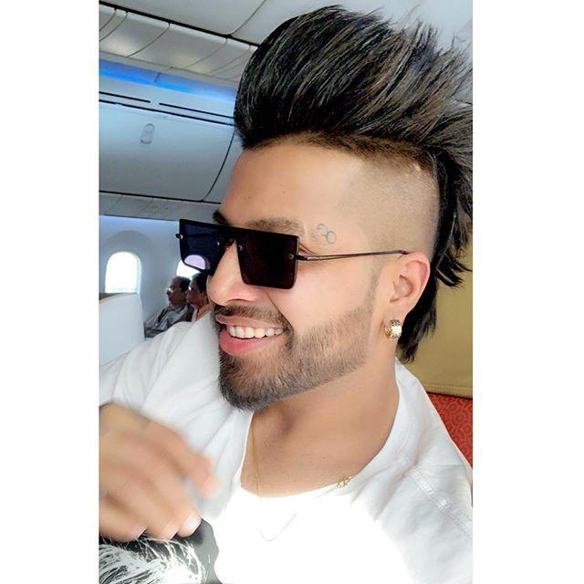 Sukhe Muzical Doctorz À¨¡ À¨•à¨Ÿà¨°à¨œ On Instagram No Caption Ajj Boy Photography Poses Boy Photography Download Hair