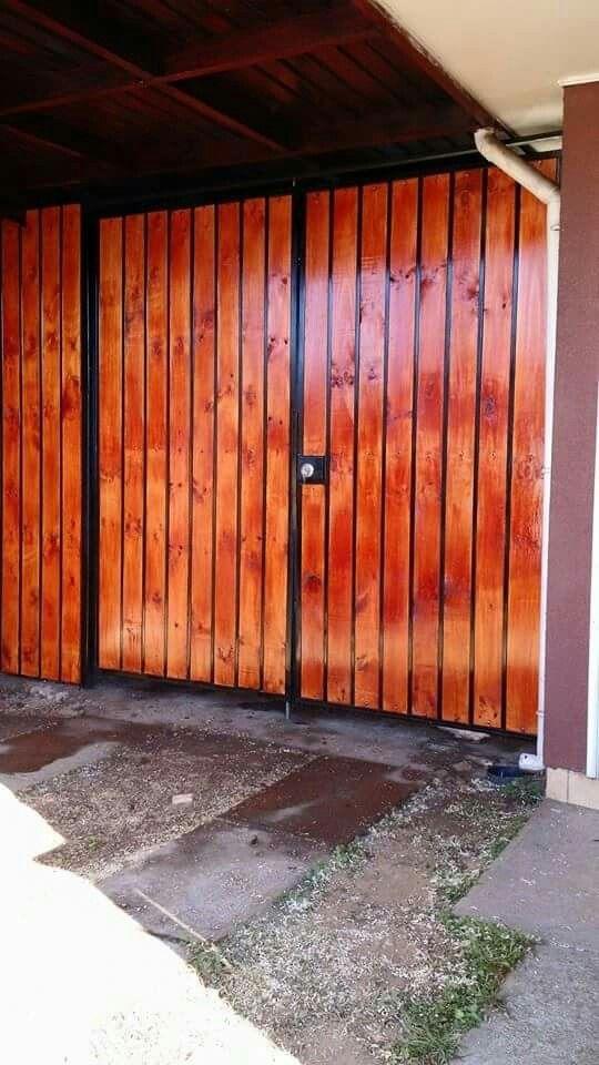 Cierres perimetrales, cercos y portones de todo tipo Estructuras de fierro y maderas valdivia 79095845