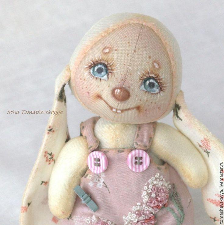 Куклы Ирины Томашевской   all Dolls