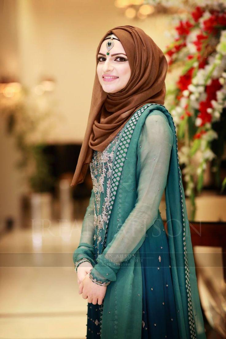 Muslimah Fashion Hijab Style I Hijab Style Pinterest Wedding Muslim And Hijab Styles