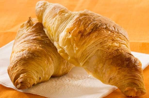 Croissant - Bakes inspired by The Great British Bake Off
