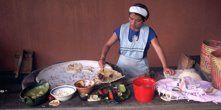Eat Chic: Inside Mexico's Food Capital