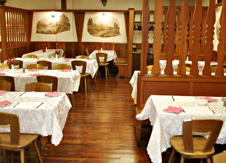 Deutsches Haus Restaurant-Authentic German Food.