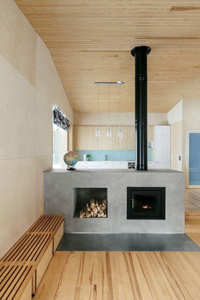Kettukallio by Playa Architects