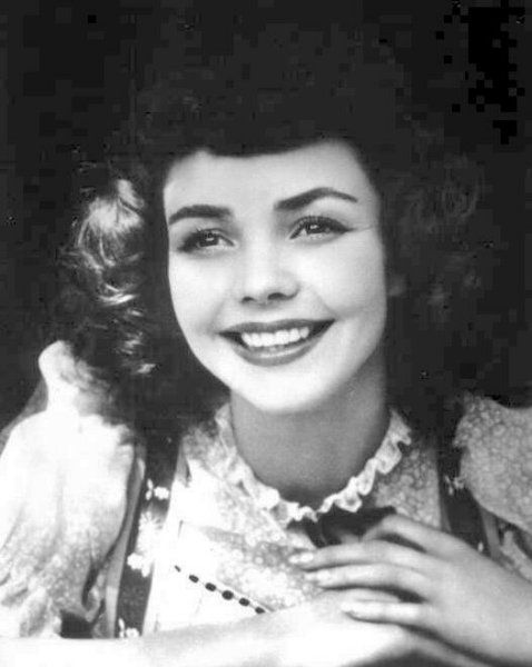 jennifer jones | Jennifer Jones [Actress]