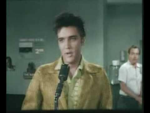 Elvis Presley - Treat Me Nice  (with Bill, Scotty and DJ) - YouTube