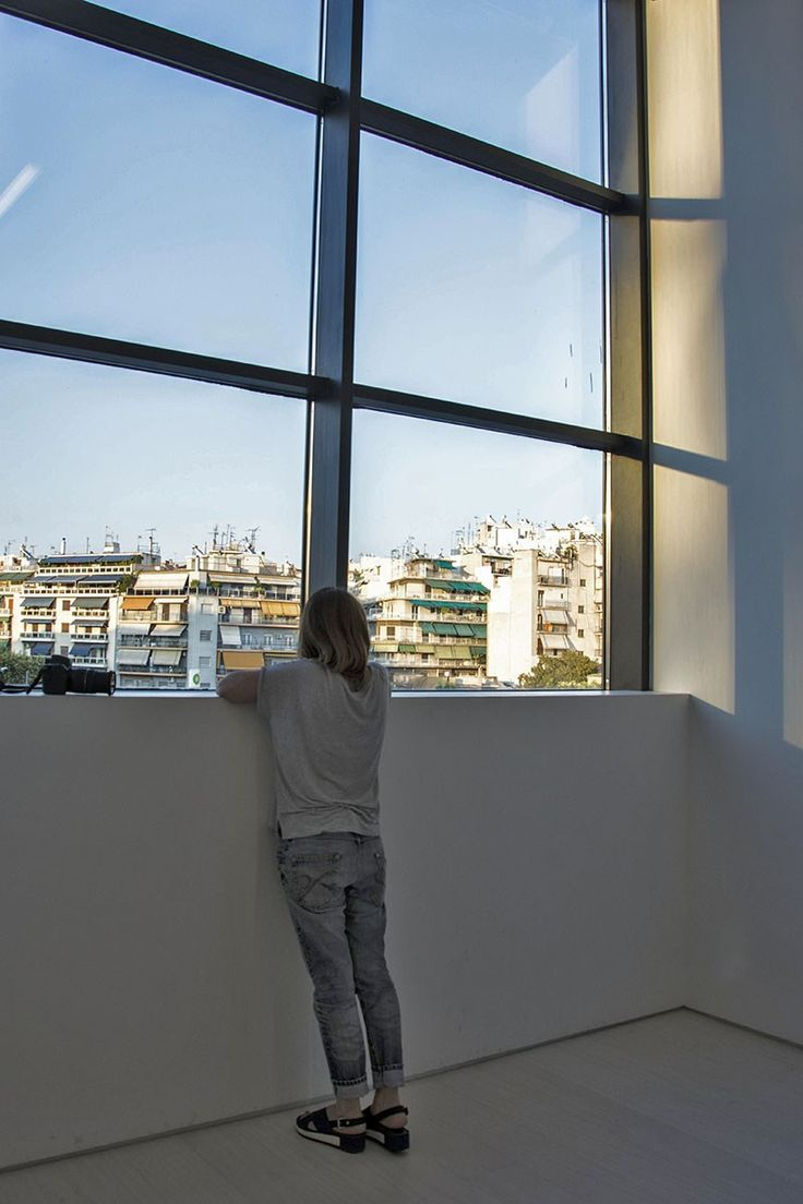 National Museum of Contemporary Art, Athens